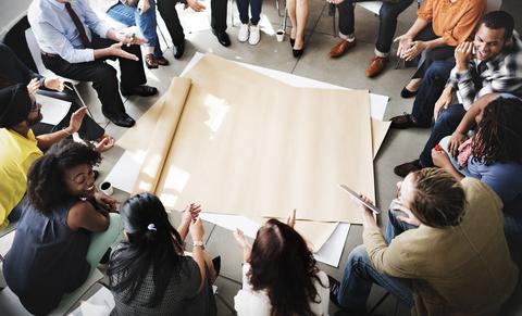 Teamentwicklung virtueller Teams