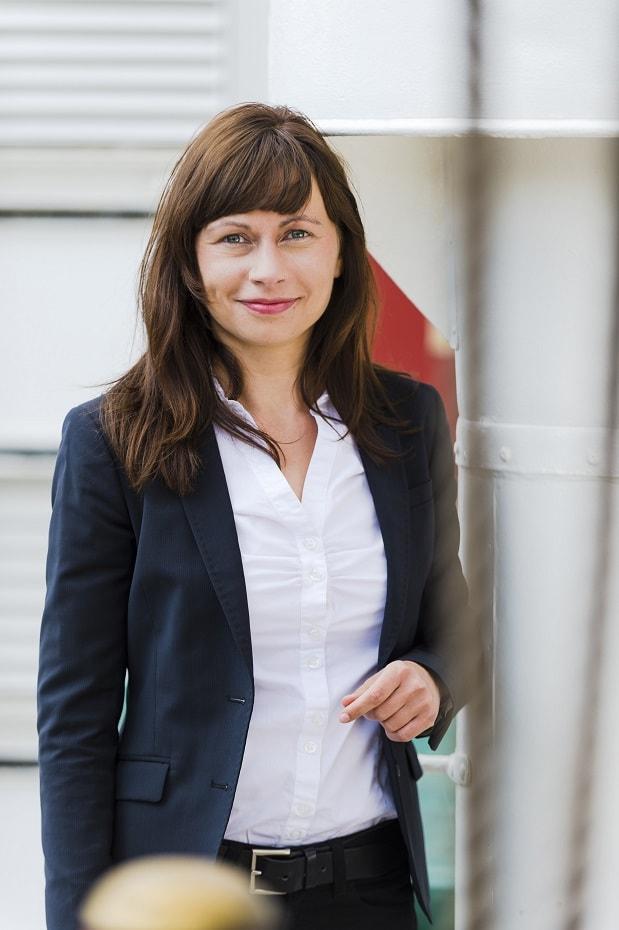 Bettina Gierke Coach für Führungskräfte und Personalentwicklung