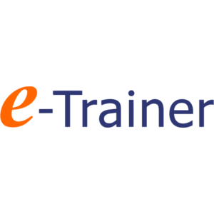 Logo e-trainer Bettina Gierke