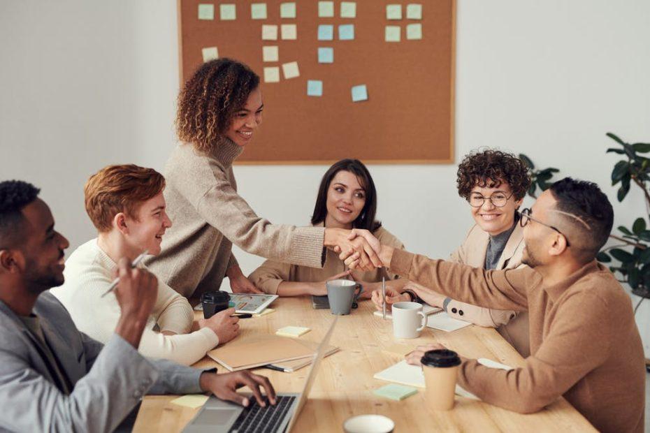 Remote Leadership Meeting